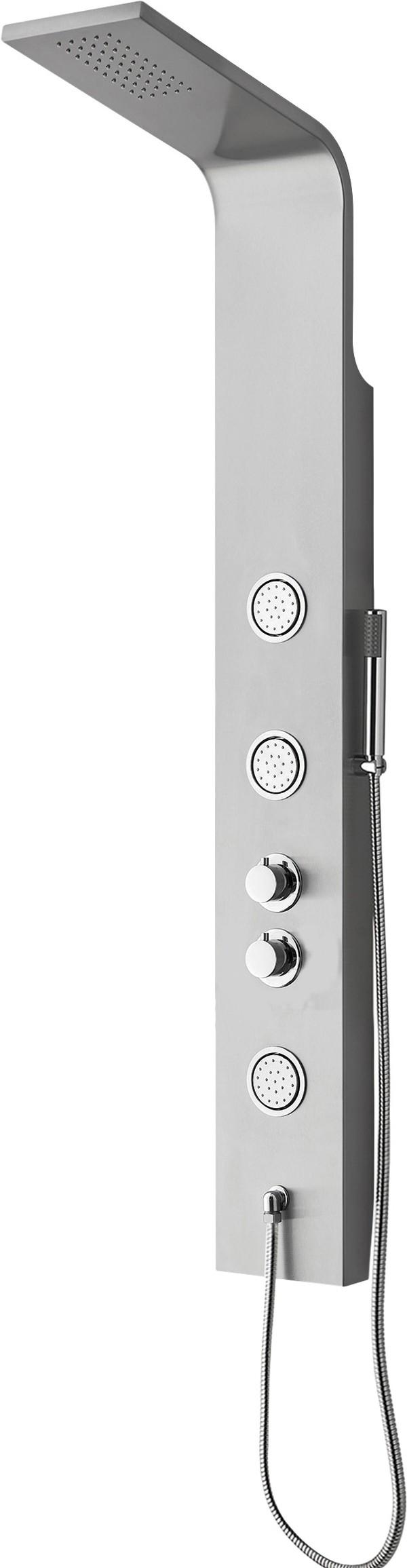 Душевая панель RGW Shower Panels SP-04