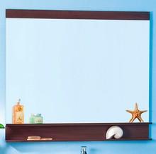Зеркало Бриклаер Куба 120 венге