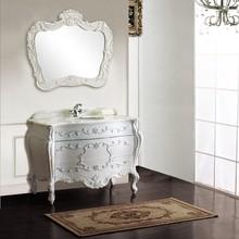 Мебель для ванной Demax Афины 120 белая