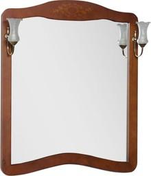 Зеркало Demax Версаль 110 сerezo