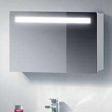 Зеркало-шкаф Belux Марсель 80