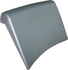 Подголовник для ванны Riho Carolina silver