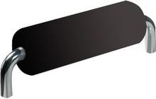 Подголовник для ванны Riho AH 01 UNI black