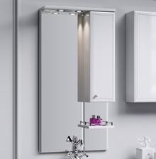 Зеркало-шкаф Aqwella Барселона 50