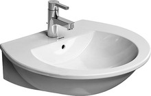Раковина Duravit Darling New 2621600000 60 см