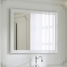 Зеркало Aqwella 5 stars Империя 100 белое