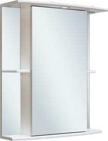 Зеркало-шкаф Runo Мадрид 60