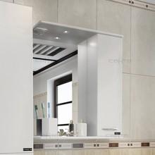 Зеркало-шкаф СанТа Прима 50 свет R