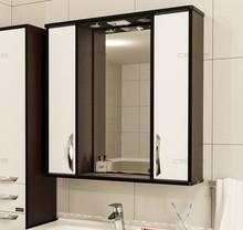 Зеркало-шкаф СанТа Турин 80