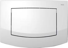 Кнопка смыва TECE Ambia 9240140 белая антибактериальная