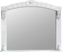 Зеркало Атолл Александрия 100 айвори