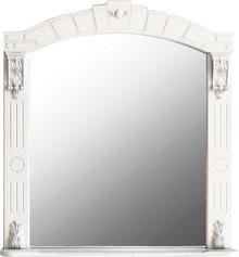 Зеркало Атолл Александрия 85 айвори