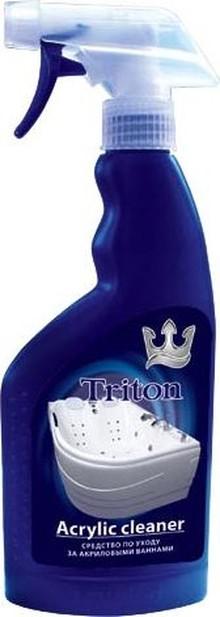 Средство для ванн Triton
