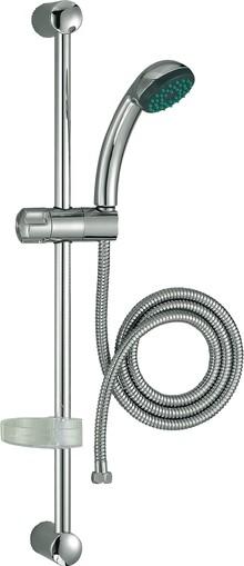 Душевой гарнитур Jacob Delafon Eco E14320-CP