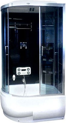 Душевая кабина Niagara NG-910-01R 120х80х220 без бани