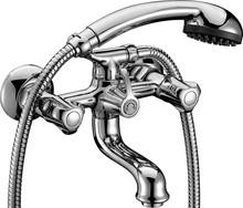 Смеситель Zenta Moon Z0603 для ванны с душем