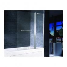 Шторка на ванну Esbano ES-1412 120 см