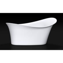 Акриловая ванна Lagard Tiffany White Star