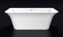 Акриловая ванна Lagard Evora White Star
