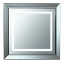 Зеркало Laufen LB3 75x75 с подсветкой