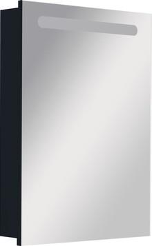 Зеркало-шкаф Roca Victoria Nord Black Edition 60 L