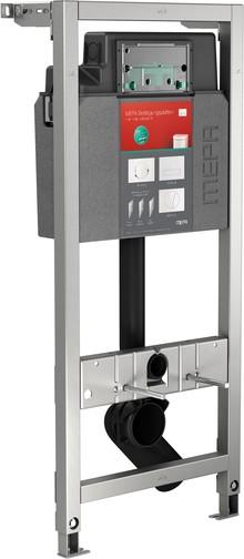Система инсталляции для унитазов Mepa VariVIT A31 514101