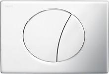 Кнопка смыва Mepa Sun 421668 матовый хром