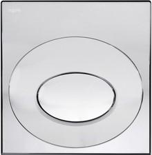 Кнопка смыва Mepa Drop 421121 для писсуара, хром