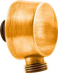 Шланговое подключение Caprigo Parts 99-090-oro