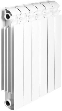 Радиатор алюминиевый Global Vox R 500 6 секций