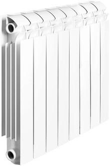Радиатор алюминиевый Global Vox R 500 8 секций