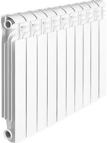 Радиатор алюминиевый Global Iseo 350 10 секций