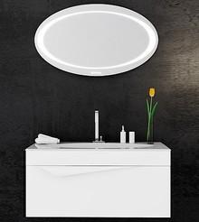 Мебель для ванной Clarberg Папирус Т10/W