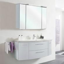 Мебель для ванной Pelipal Cassca 140 белый глянец