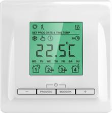 Терморегулятор Теплолюкс TP 520 белый