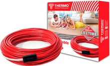Теплый пол Thermo Thermocable SVK-20 30 м