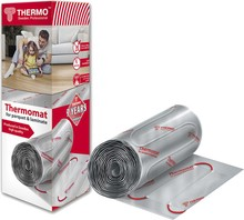 Теплый пол Thermo Thermomat LP 1