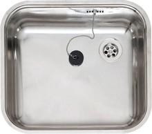 Мойка кухонная Reginox R18 4035 LUX OSK сталь