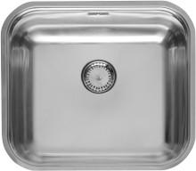 Мойка кухонная Reginox Colorado L Comfort New LUX OKG (c/box) сталь