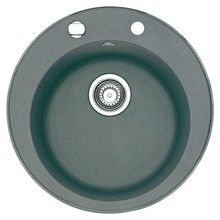 Мойка кухонная Franke Ronda ROG 610-41 серый