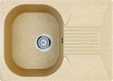 Мойка кухонная Whinstone Рона 1B 1D сафари