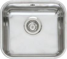 Мойка кухонная Reginox Colorado LUX OKG сталь