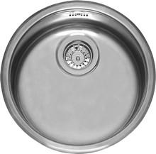 Мойка кухонная Reginox R18 370 LUX OKG сталь