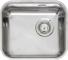 Мойка кухонная Reginox R18 4035 LUX OKG сталь