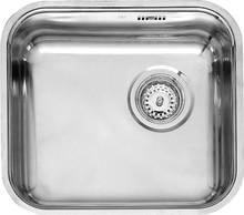 Мойка кухонная Reginox R18 4035 LINEN OKG сталь