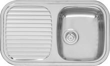 Мойка кухонная Reginox Regent 10 LUX OKG сталь