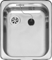 Мойка кухонная Reginox R18 3530 LUX OSK сталь