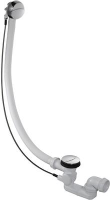 Слив-перелив Jacob Delafon E70174-CP хром