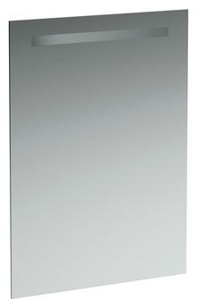 Зеркало Laufen Case 4722.1 60x85 с горизонтальной подсветкой
