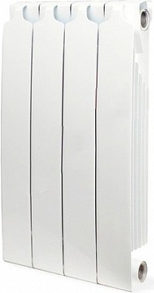 Радиатор биметаллический Sira RS 500 4 секции